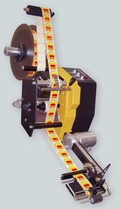 Collamat ECO Series Label Applicators