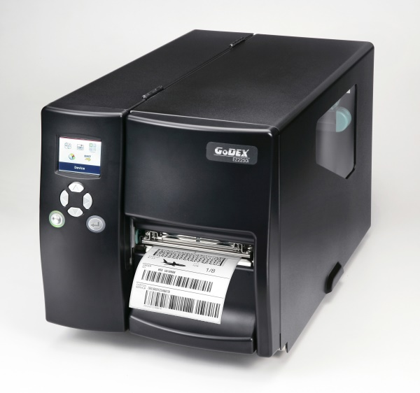 Godex EZ-2x50i Series Label Printers