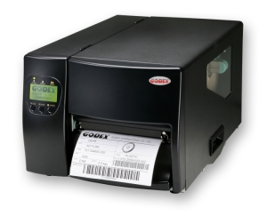 Godex EZ-6000 Series Label Printer