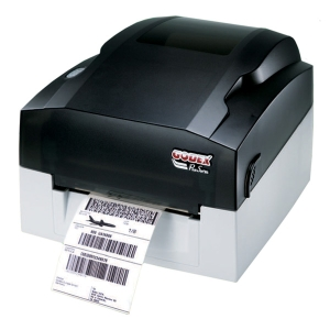 Godex EZ-1105 label printer