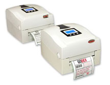 Godex 2-colour label printing solution