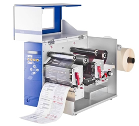 Valentin DuoPrint label printer